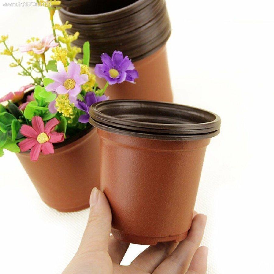 تولیدی گلدان ژله ای
